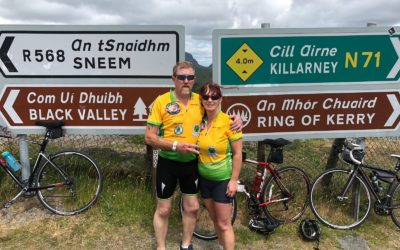 Ring Of Kerry Photos