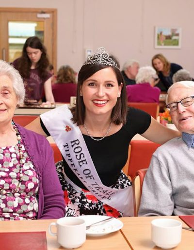 Baile Mhuire Rose of Tralee
