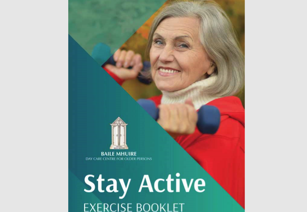 Stay Active Booklet